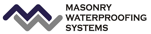 Masonry Waterproofing Systems Logo
