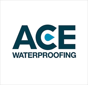 Ace Waterproofing Logo