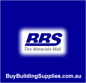 Buy Building Supplies (BBS) Logo