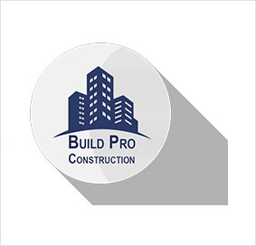 Build Pro Constructions Logo