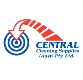 Central Cleaning Supplies Pty Ltd Logo