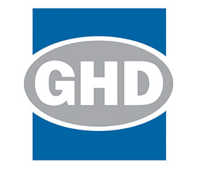 GHD Engineering Logo