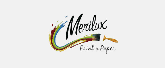 Merilux Logo Long