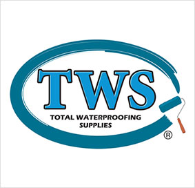 Total Waterproofing Supplies Logo