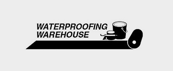 Waterproof Warehouse Logo Long