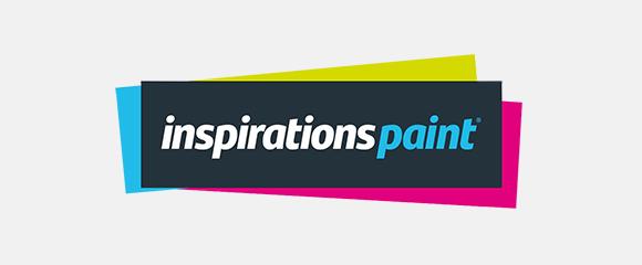 Inspirations Paint Logo